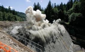 تخریب سد، راهحل اروپا برای حفظ محیطزیست