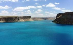 افزایش ۶۰ سانتیمتری تراز دریاچه ارومیه
