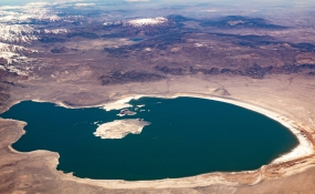منشا اصلی آب کره زمین