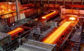 بزرگترین کارخانه گندله سازی شرق کشور در خواف به بهره برداری رسید