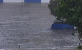 سیر صعودی بارش باران در کشور