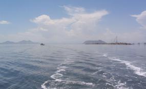 آخرین وضعیت زایندهرود و دریاچه ارومیه