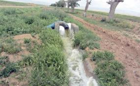 انتقاد وزارت کشاورزی از کند بودن انسداد چاههای غیرمجاز