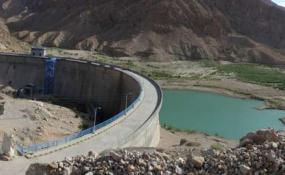 سدهای تهران فقط برای 40 روز دیگر آب دارند
