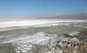 بررسی برنامه یکپارچه مدیریت پایدار منابع آب در حوضه آبریز دریاچه ارومیه