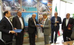 بهروز مرادی سرپرست شرکت توسعه منابع آب و نیروی ایران شد