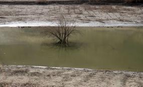 عقب ماندگی 30 درصدی در ذخیره منابع آب