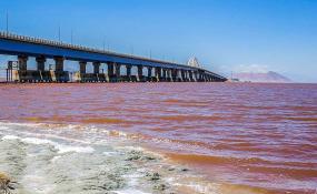نشست مشترک کارشناسان فائو و اساتید دانشگاه تبریز درباره دریاچه ارومیه