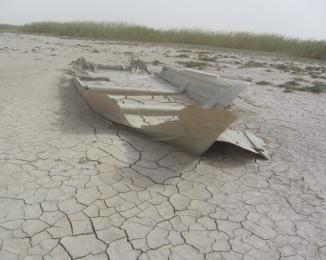 نیازمند نقشه جامع سازگاری با تغییر اقلیم هستیم/ 8 عامل اصلي کمآبی در کشور