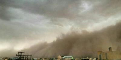 آیا باید نگران طوفانهای گردوغبار حوضههای آبریز دجله و فرات باشیم؟