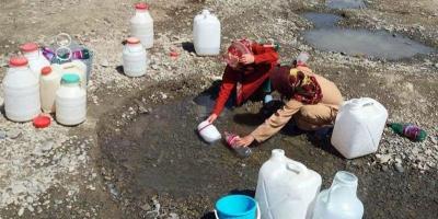 آب خاکستری دانشبنیان طرحی برای معضل کم آبی کشور