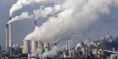 افزایش جهانی گازهای گلخانهای بهرغم کاهش مصرف زغال سنگ