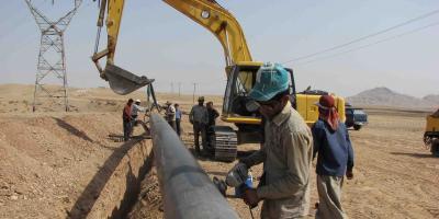 جزییات طرح ملی انتقال آب خلیج فارس به صنایع جنوب شرق کشور