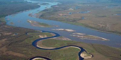 پیشرفت 63درصدی طرح ساماندهی اراضی حاشیه رودخانه های مرزی