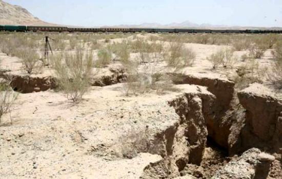 وضعیت بحرانی در تمامی دشتهای استان تهران