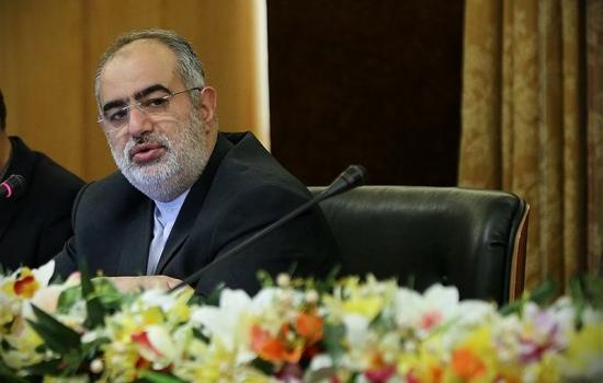 گفتمان جدیدی در مدیریت منابع آبی ایران آغاز شده است
