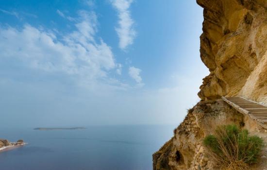 توقف همه طرحهای سدسازی در دست مطالعه و اجرایی در حوضه آبریز دریاچه ارومیه