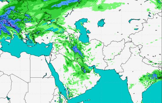 پیشبینی فصلی بارش کشور در پاییز و زمستان سال جاری، بارشها همچنان کمتر از مقدار نرمال