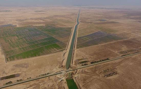 آیا انتقال آب بینحوضهای برای کشور مفید است؟