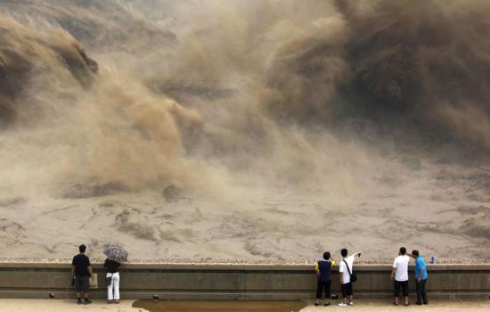 گزارش افشاگرانه گاردین از تبعات مخرب سدسازی در جهان