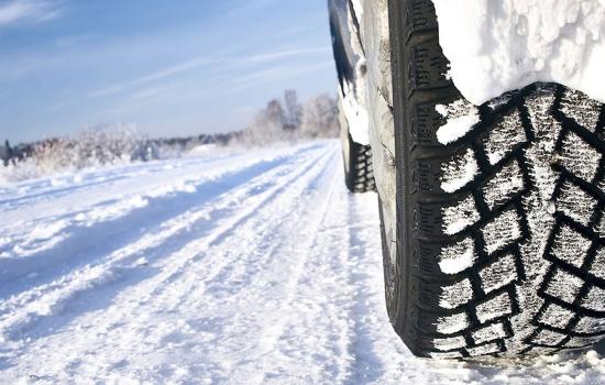 پاشیدن نمک روی جاده های یخ زده، تهدیدی برای آب و محیط زیست