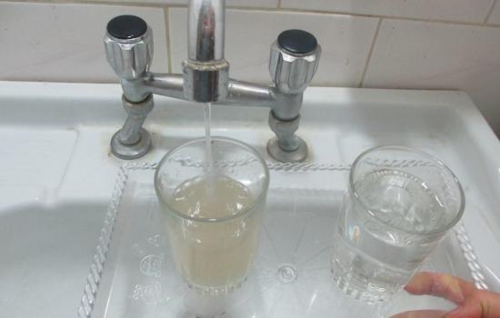 12 شهر استان کرمان وضعیت زرد به لحاظ تأمین آب شرب