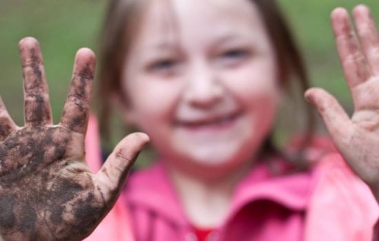 مدارس طبیعت،  آشتی با طبیعت، نجات محیط زیست