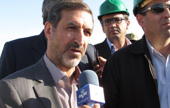 اعتراض ایران به ساخت سد بزرگ ایلیسو در ترکیه/ دستور روحانی به حجتی برای همکاری با وزارت نیرو