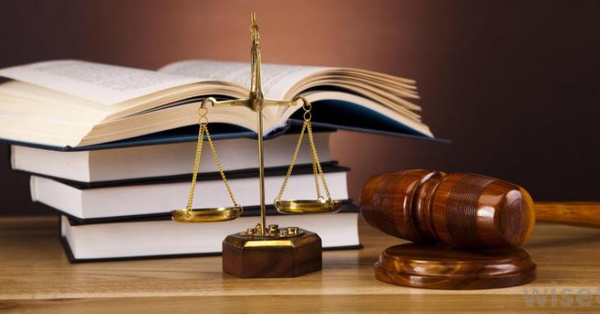 مباحث حقوقی و قانونی