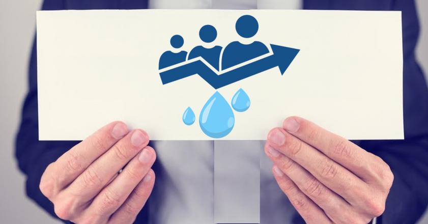 تحلیل وضعیت و پیشنهاد رویکردهایی در رابطه با آب و مشاغل- خانه آب ایران