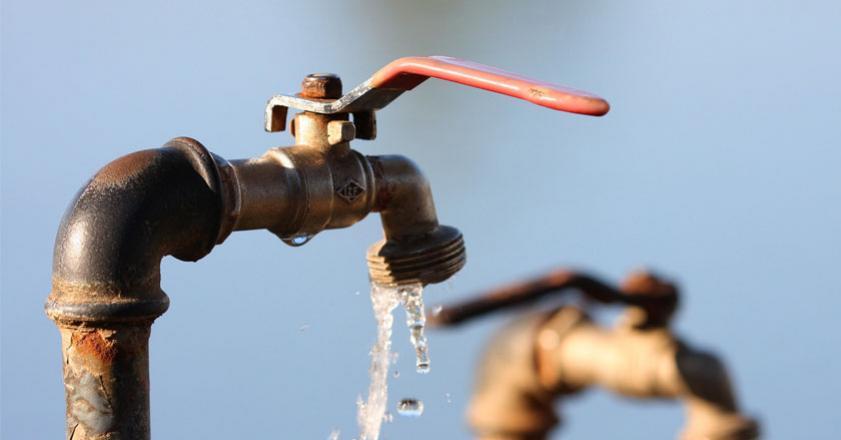برگزاری اولین نشست کمیته راهبری آماربرداری سراسری دور سوم منابع آب کشور-  خانه آب ایران
