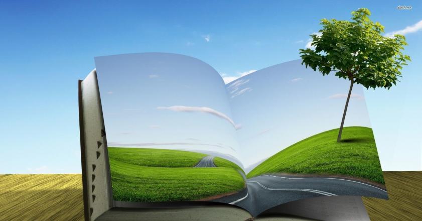 """کتاب """"انسان و محیط زیست"""" در مدارس کشور تدریس میشود"""