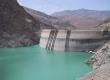 57 درصد مخازن سدهای استان تهران خالی است