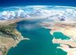 کاهش یک متری ارتفاع آب خزر در یک دهه