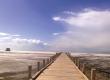 افزایش 386 کیلومتری وسعت دریاچه ارومیه