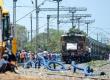 آبرسانی با قطار به شهر درگیر خشکسالی در هند