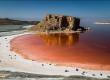 آخرین وضعیت انتقال آب از وان به دریاچه ارومیه