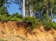فرسایش خاک نخستین معضل زیست محیطی است.