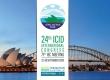 بیست و چهارمین کنگره بینالمللی آبیاری و زهکشی
