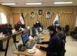 جلسه هماهنگی، تدوین برنامه عمل و بررسی چالش ها و موانع استفاده از ظرفیت های منتخب گردشگری استان اردبیل