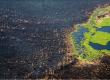 اثرات تغییر اقلیم