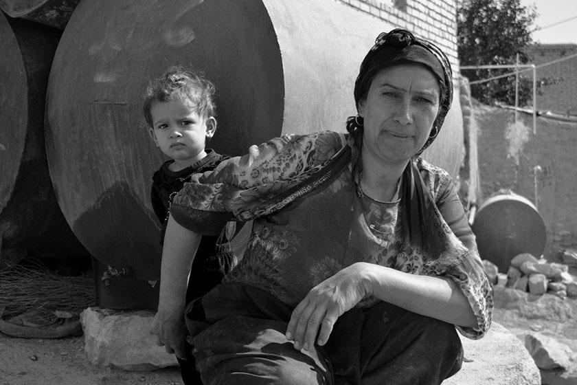 معرفی وبسایت زنان روستایی و تغییرات اقلیمی